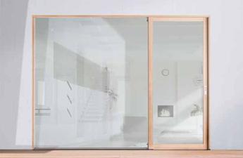 Cardinale serramenti porte e finestre - Porte scorrevoli a vetri ...