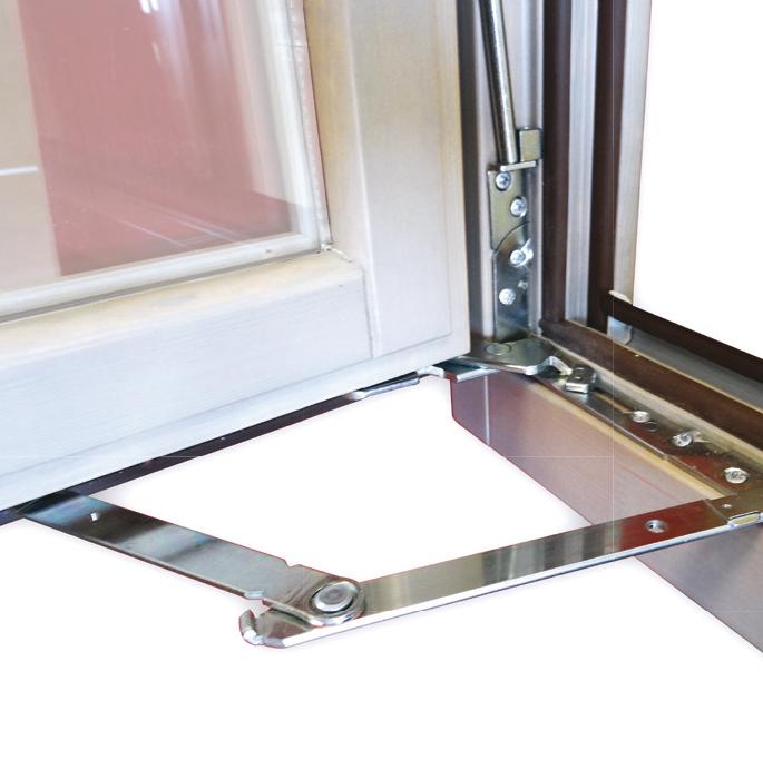 Cardinale serramenti porte e finestre - Ferramenta per finestre ...
